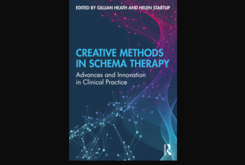 | New Book: Creative Methods in Schema Therapy | The Psychology Company