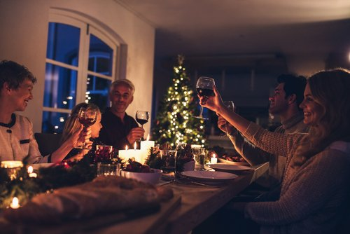 | Why you might feel lonely this Christmas, even with your family | The Psychology Company